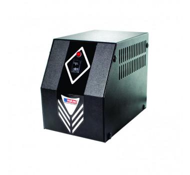 Protetor Eletrônico / Bivolt / 1000VA - 600W / Entrada 127-220V - Saída 115V