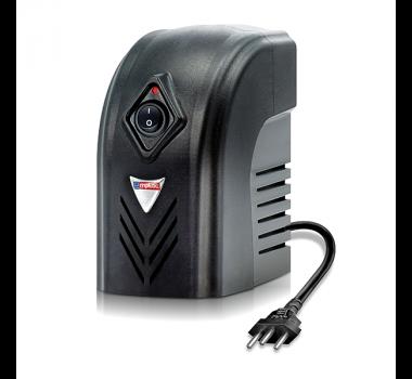 Protetor Eletrônico / Bivolt / 500VA - 300W / Entrada 127-220V - Saída 115V