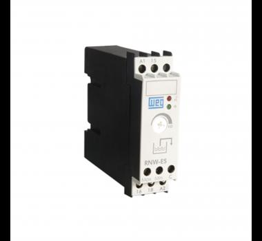 Relé Eletrônico De Nível Inferior RNW 100/240V ES WEG