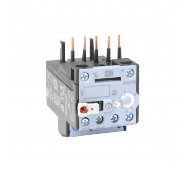 Rele Térmico-Sobrecarga Para Mini Contator Rw17 1d3 4-6,3a WEG