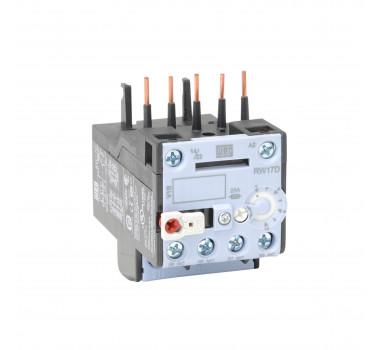 Rele Térmico-Sobrecarga Para Mini Contator Rw17 1d3 7-10a WEG
