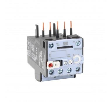 Rele Térmico-Sobrecarga Para Mini Contator Rw17 1d3 8-12,5a WEG