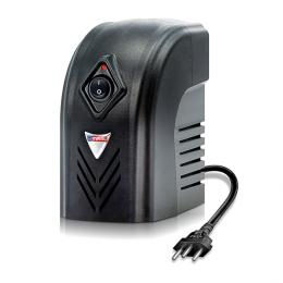 Protetor Eletrônico / Monovolt / 500VA - 300W / Entrada 220V - Saída 220V