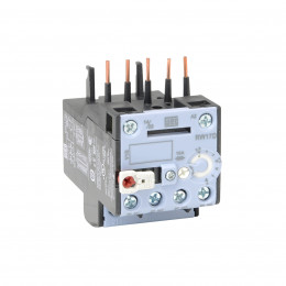 Rele Térmico-Sobrecarga Para Mini Contator Rw17 1d3 2,8-4a WEG